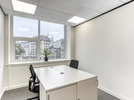 Meeting rooms at Liverpool, Derby Square