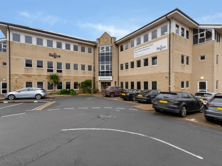 Building at Ground floor, Redwood House, Brotherswood Court, Almondsbury Business Park in Bristol 1