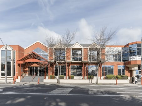 Building at Level 1, 486 Lower Heidelberg Road, Heidelberg, Victoria in Melbourne 1