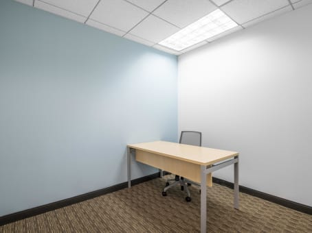 Regus Meeting Room in Independence Wharf