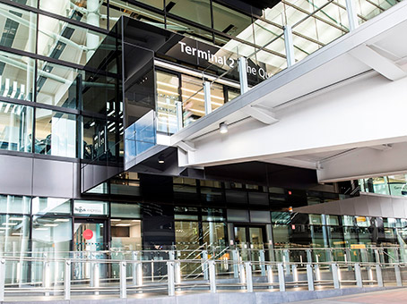 Regus Heathrow London meeting room