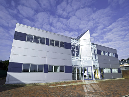 Hemel Hempstead, HQ Innovation House