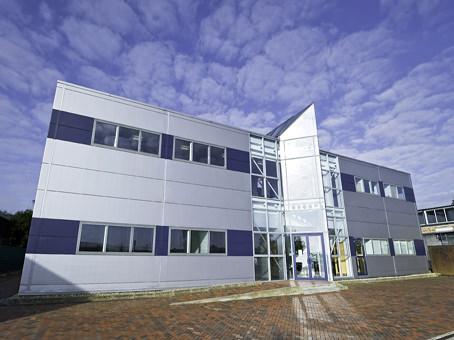 Hemel Hempstead, Innovation House