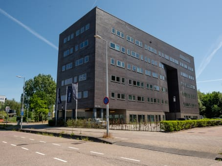 Regus Business Centre, Amsterdam Amstel