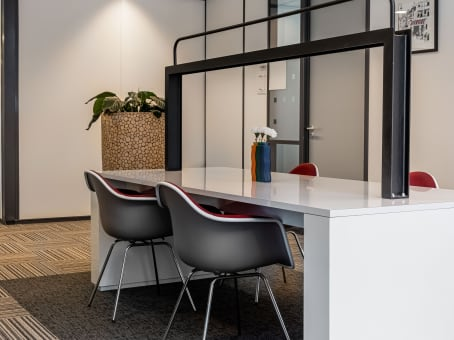 Regus Virtual Office in Amsterdam Amstel