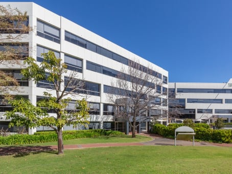 Building at The Garden Office Park, Level 2, Building C, 355 Scarborough Beach Road, Osborne Park in Perth 1