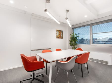 Regus Office Space in Roma EUR