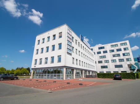 Building at Groundfloor & 1st Floor, Accent Business Park, Kwadestraat 149 bus 0.1 in Roeselare 1