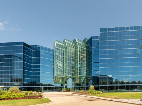 Regus Business Centre, Markham - Trillium Executive Centre