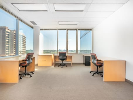 Regus Office Space in Markham - Trillium Executive Centre