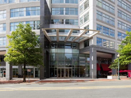 Virtual Office & Mailing Address in Chase Tower | Regus ZA