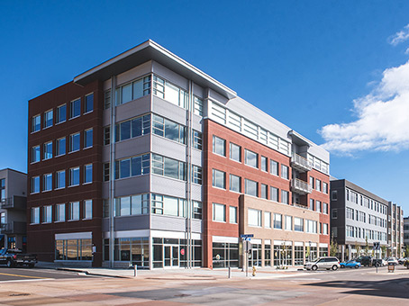 Building at 8181 Arista Place, Suites 100, 200 & 500 in Broomfield 1