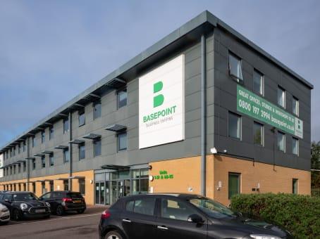 Virtual Office & Mailing Address in Exeter, Marsh Barton