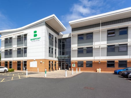 Building at Isidore Road, Bromsgrove Enterprise Park in Bromsgrove 1