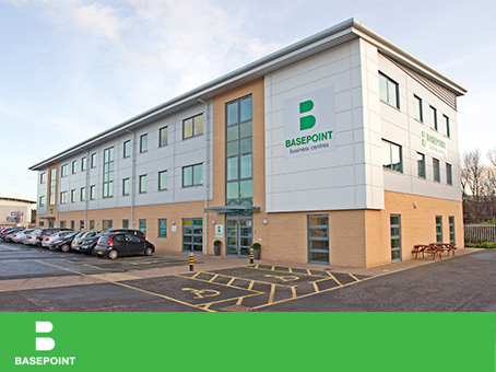 Building at Oakfield Close, Tewkesbury Business Park in Tewkesbury 1