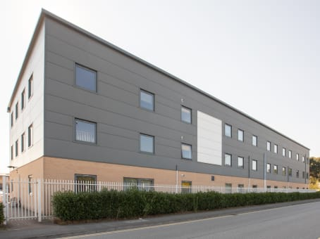 Meeting rooms at Ipswich, Ransomes Europark