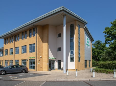 Meeting rooms at Crawley, Metcalf Way