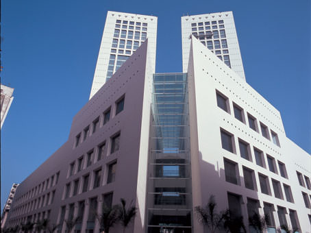 Building at Twin Center, Corner of Boulevard Zerktouni and Al Massira, 5th & 6th floors in Casablanca 1