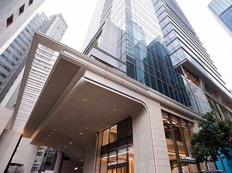 Building at 4/F, 5/F, 6/F, 20/F, 21/F, Lee Garden 3, 1 Sunning Road, Causeway Bay in Hong Kong 1