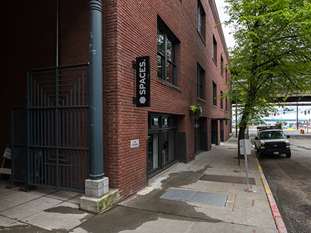 Building at 450 Alaskan Way South, 95 South Jackson Street, Suite 100, 200 & 300 in Seattle 1