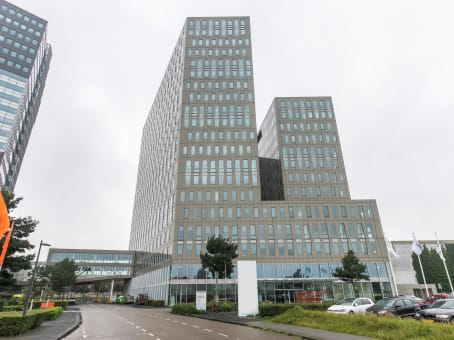 Building at Grote Voort 293-A in Zwolle 1