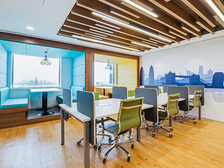 Office Space in Gurgaon - Serviced Offices | Regus IN