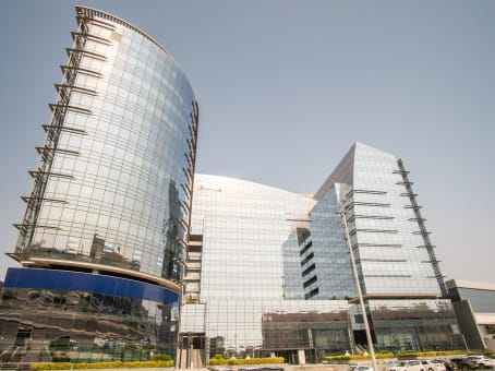 Building at Zahran Business Centre, 12th floor, Prince Sultan street, AsSalamah in Jeddah 1