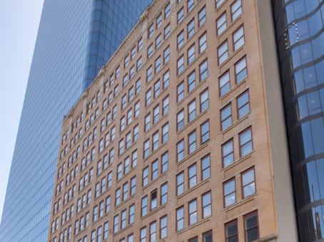 Building at 434 W. 33rd Street, 7th to 13th Floors in New York City 1