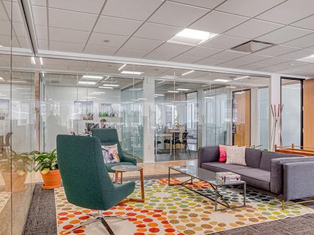 Virtual Office in Atlanta - Mailing Address | Regus GB