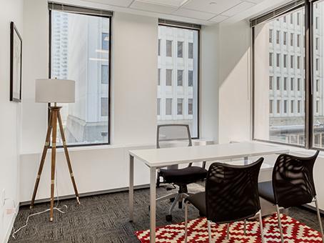 Virtual Office in Atlanta - Business Address | Regus US