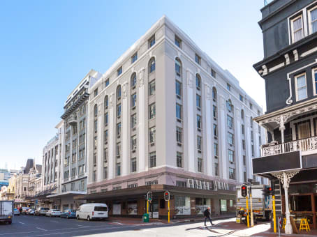 Building at 50 Long Street, Western Cape in Cape Town 1