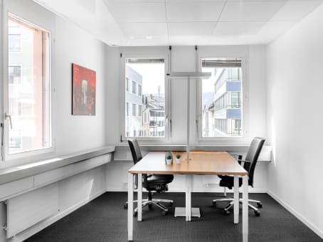 Regus Office Space in Zurich Seefeld