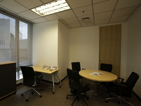 Regus Day Office in Manila Philamlife Makati