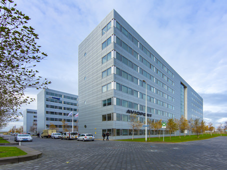 Regus Office Space in Schiphol Airport, Avioport