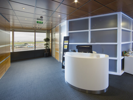 Schiphol Airport Meeting Centre
