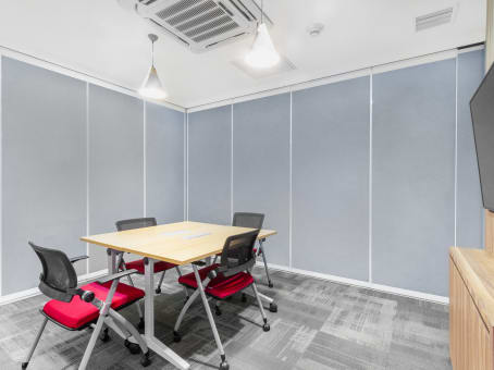 Meeting Rooms in Davao City - Conference Rooms | Regus PH