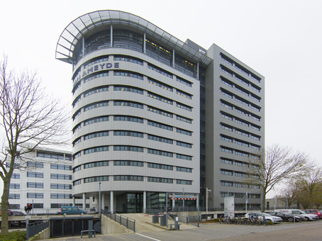Regus Office Space, Rijswijk, Business Park