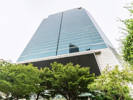 Building at Spaces Chamchuri Square, 24th Floor, Chamchuri Square Building, 319 Phayathai Road, Pathumwan in Bangkok 1