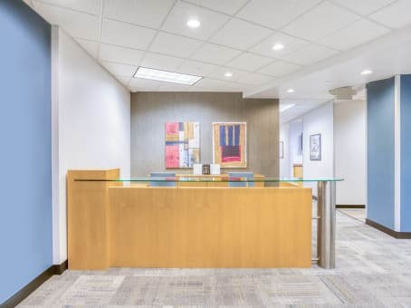 Regus Business Lounge in Summit Woods - view 2