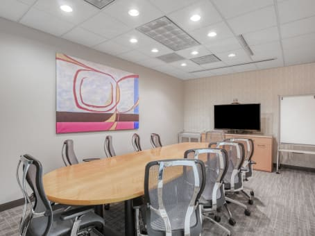 Regus Meeting Room in Summit Woods