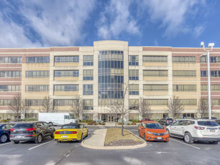 Building at 300 E Business Way, Suite 200, Summit Woods Corporate Center in Cincinnati 1