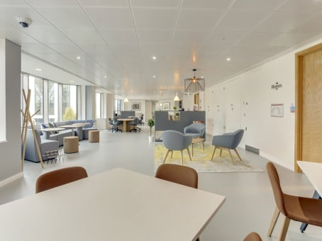 Office Space In Birmingham Apex House Regus Us