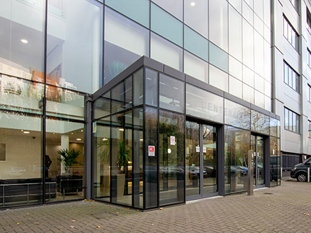 Meeting rooms at Manchester, Trafford Park