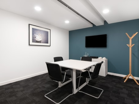 Meeting rooms at Henley On Thames, The Henley Building