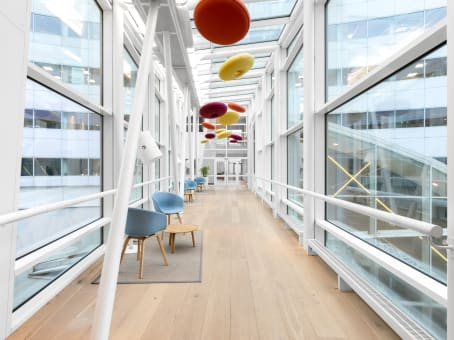 Regus Office Space, The Hague, Beatrixkwartier