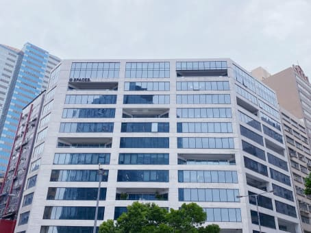 Building at 11F, 12F & Roof Floor, 133 Wai Yip Street, Kwun Tong in Hong Kong 1