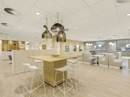 Serviced Offices Stansted - Office Space | Regus GB