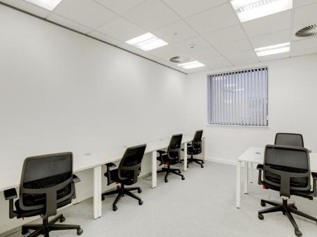 Office Space In London Enfield Innova Park Regus Gb