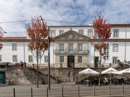 Building at Rua Augusto Rosa 79 in Porto 1