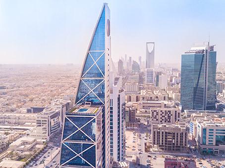 Office Space In Riyadh Al Olaya Regus Gb